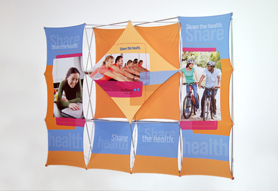 10 ft Xpressions Display