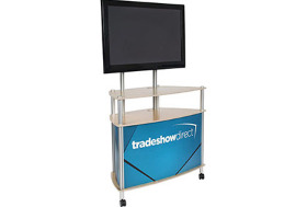 Trade Show Kiosks & Towers