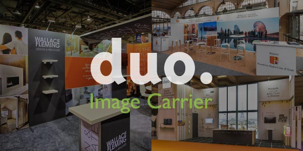 Modular Exhibits from Duo Displays